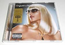 GWEN STEFANI - THE SWEET ESCAPE - 2006 SOUTH AFRICA 13 TRACK CD ALBUM