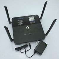 1200Mbps Wireless Gigabit Router OpenWrt USB3.0 512M 4*Antenna D-team D2 Newifi3