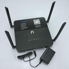 1200M Wireless Gigabit Soho Router OpenWrt USB 3.0 512M Vlan Vpn Print HDD Samba
