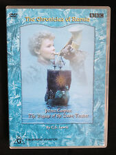 THE CHRONICLES OF NARNIA~PRINCE CASPIAN+THE VOYAGE OF THE DAWN TREADER~PAL 4 DVD