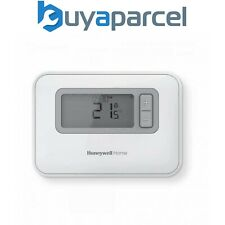 Honeywell T3 T3H110A0066 Wired Heating Thermostat 7 Day Programmable