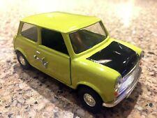 1996 CORGI Classics MR. BEAN'S  Austin MINI 1/43 scale - Used