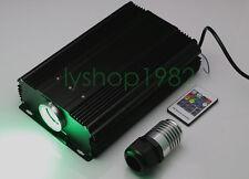 Professional LED light source RGB light engine for fiber optic light system 75w