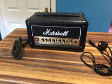 Marshall DSL1H Head. Mint Condition Hardly Used