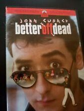 Better Off Dead Dvd John Cusack Widescreen