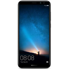 Huawei Mate 10 Lite RNE-L22 Graphite Black Android Smartphone Unlocked JAPAN F/S