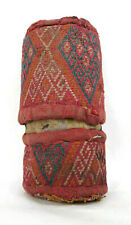 """Tiba"" Betelnut Container Timor Tribal Artifact - Betel Nut 20th C Indonesia"