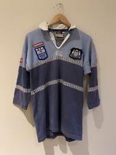 Vintage State Of Origin NSW RL Jersey Canterbury Size M