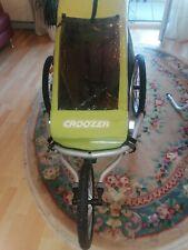 Fahrradanhänger  Croozer Kid for 1