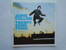 Jamie Cullum - Twenty Something Special Edition 18 track CD (CD 2004) VG+ cond