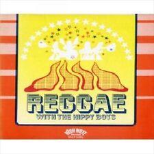 NEW - Trojan Fanclub: Reggae With the Hippy Boys by Hippy Boys