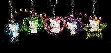 Yujin Sanrio Charmmy Kitty figure Shinning swing gashapon (full set 5 pcs)