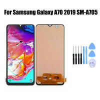 SM-A70 For Samsung Galaxy A70 2019 A705 LCD Display Touch Screen Digitizer