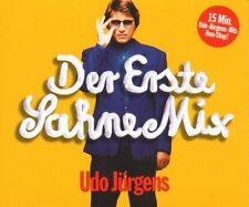 Udo Jürgens Der erste Sahne Mix (1997; 2 versions) [Maxi-CD]