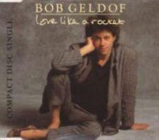 "Bob Geldoff Love Like A Rocket Uk 12"" SEALED"