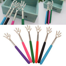 Portable Claw Telescopic Ultimate Stainless Back Scratcher Low Price Extend T6S5