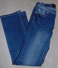 ~NWT Women's VIVI DIVA Jeans! Size 31 Nice FS:)~