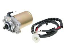 Piaggio Zip 2 50 Starter Motor 00-09