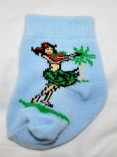"18"" Doll Clothes Hula Girl Socks Fits American Girl Dolls Our Generation Doll"
