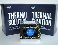 Intel Xeon Scalable Processor Heatsink Fan for 8000 6000 5000 4000 LGA3647 CPU