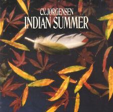 C.V. JORGENSEN – INDIAN SUMMER (1988 ROCK CD HOLLAND)
