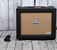 Orange Crush Pro CR60C Electric Guitar Amplifier 60 Watt Combo 1 x 12 Amp Black