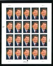 2005 - RONALD REAGAN missing value and name- No Perforation self-adh. paper