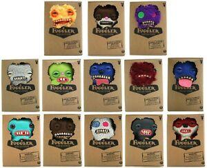 Plüsch Monster Fuggler Funny Ugly Figuren Plüschtier ca. 25 cm Groß NEU