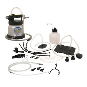 MityVac MV6838 Master Vacuum Brake Bleed Kit