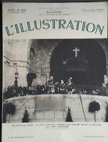 Revista Dibujada L Semanal Ilustración N º 4924 Malespine 1937 ABE