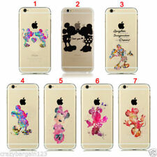 Unbranded Minnie Mouse Glossy Mobile Phone Cases/Covers