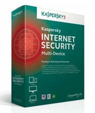 Kaspersky Internet Security 2014 Multi-Device 5 Geräte, 1 Jahr - Code per E-Mail