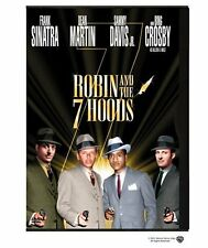 Robin and the Seven Hoods DVD