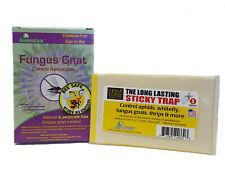 2 X 5 Million Nematodes Fungus Gnat Pest Control Total 500sqft Coverage