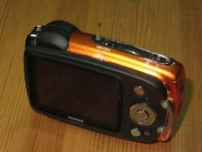 Fujifilm FinePix XP-Serie XP30 14.2MP Digitalkamera Orange nicht funktionierend