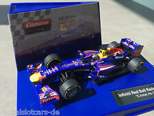 "Carrera Digital 132 30693 Infiniti Red Bull Racing rb9 ""S. ciabatta, N. 1"" NUOVO OVP"