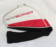 TaylorMade Aeroburner Driver Headcover Head Cover (Excellent Condition)