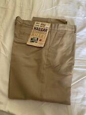 Haggar Pants 38