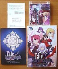 Fate/hollow atarax DVD-ROM Japan Bishoujo Windows F/S From Japan Used PC Game