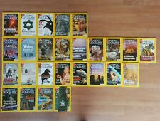 National Geographic deutsch 26 St. 2006 - 2009