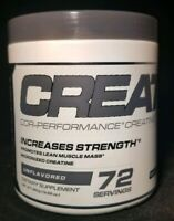 Cellucor Creatine| Increases Strength Promotes Lean Muscle Mass