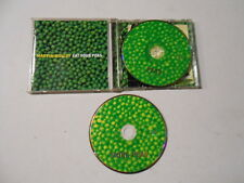 MARTIN/MOLLOY-EAT YOUR PEAS-2 CD'S-1998-AUSTRALIA (MICK MOLLOY)