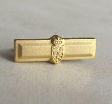 Canada CD Canadian Decorations Medal Mini Size Clasp Bar