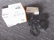 Sony Cyber-shot dsc-w830 20.1 MP cámara digital-negro (como nuevo)