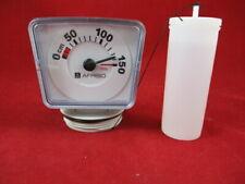 Afriso pneumatische Füllstandsanzeige//Füllstangsmessgerät Öl