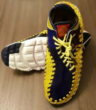 Nike Air Footscape Woven Chukka YOTH Mens Sz 12 Year Of The Horse 649790-400