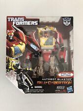 Transformers Fall of Cybertron Autobot Blaster