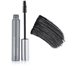 Colorescience Mineral Makeup Mascara - Black - Smudge / Water Resistant - ($24)