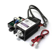 405nm 12V 500mw Laser Module for DIY Laser Engraving Machine with TTL