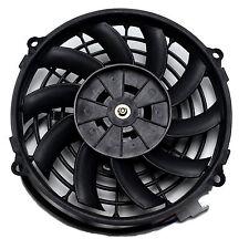 Universal Electric Radiator Cooling Fan For ATV UTV BUGGY GO KART TAOTAO KAZUMA